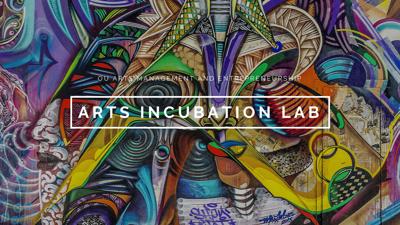 Arts Incubation Lab