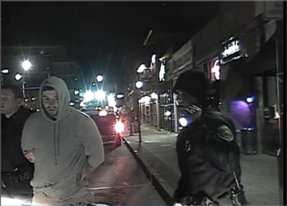 Image result for Baker Mayfield arrest