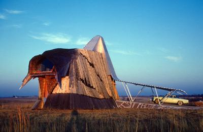 Prairie House (Greene House)