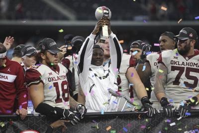 Marquise and Trophy