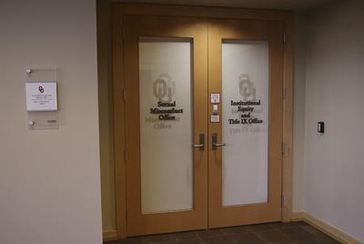 Title IX Office (copy)