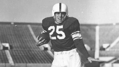 check out 6473a 964e9 OU football: Sooner legend Tommy McDonald dies at 84 ...