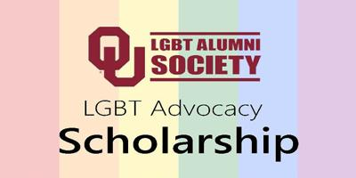 LGBT Advocacy Scholaraship