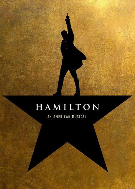 'Hamilton: An American Musical' to include OU graduate in touring cast