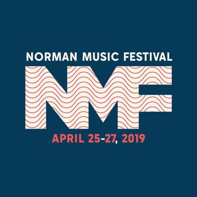 Norman Music Fest logo