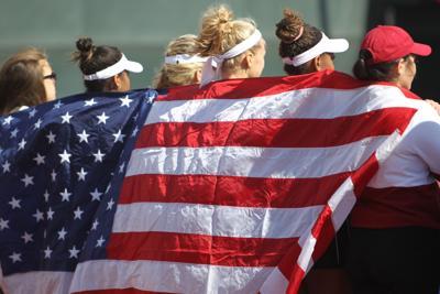 OU Women's Tennis