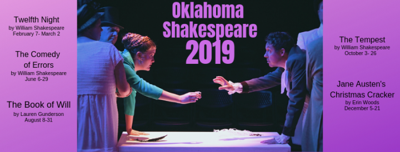 Oklahoma Shakespeare in the Park