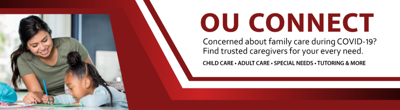 OU Connect logo
