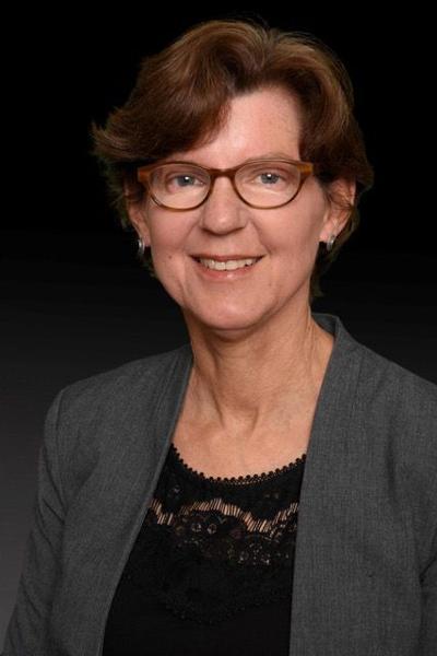 Jill Irvine