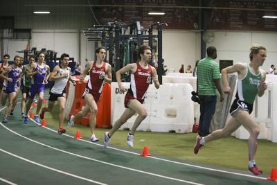 Men's 1 Mile Run