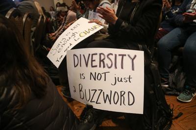 Diversity is Not a Buzzword