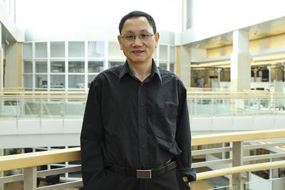 Dr. Jizhong Zhou