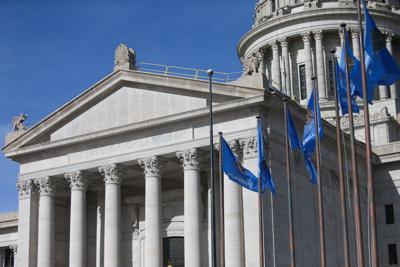 Oklahoma State Capitol (copy) (copy)