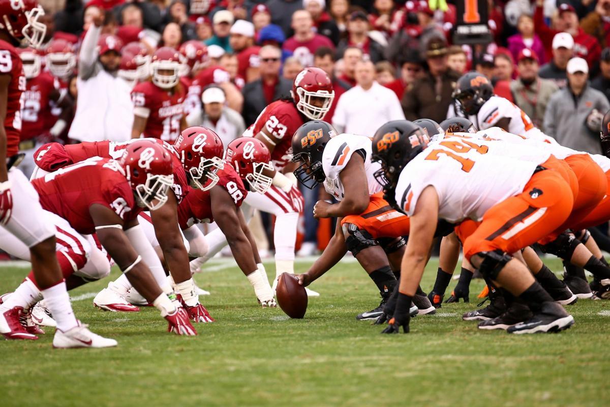 Oklahoma's Bedlam football loss turned the tide for ...