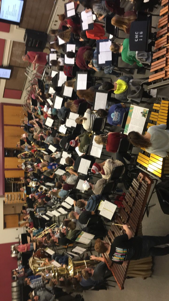 OU Concert Band to perform show of all-female composers