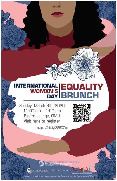 Equality Brunch 2020