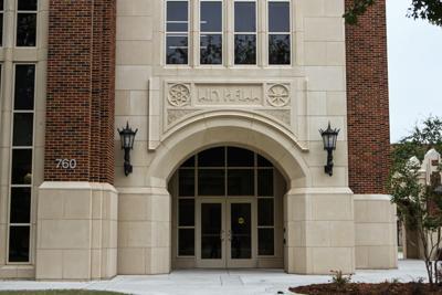 Lin Hall