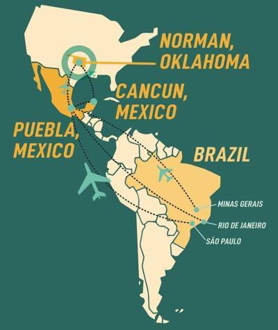 Brazil Puebla