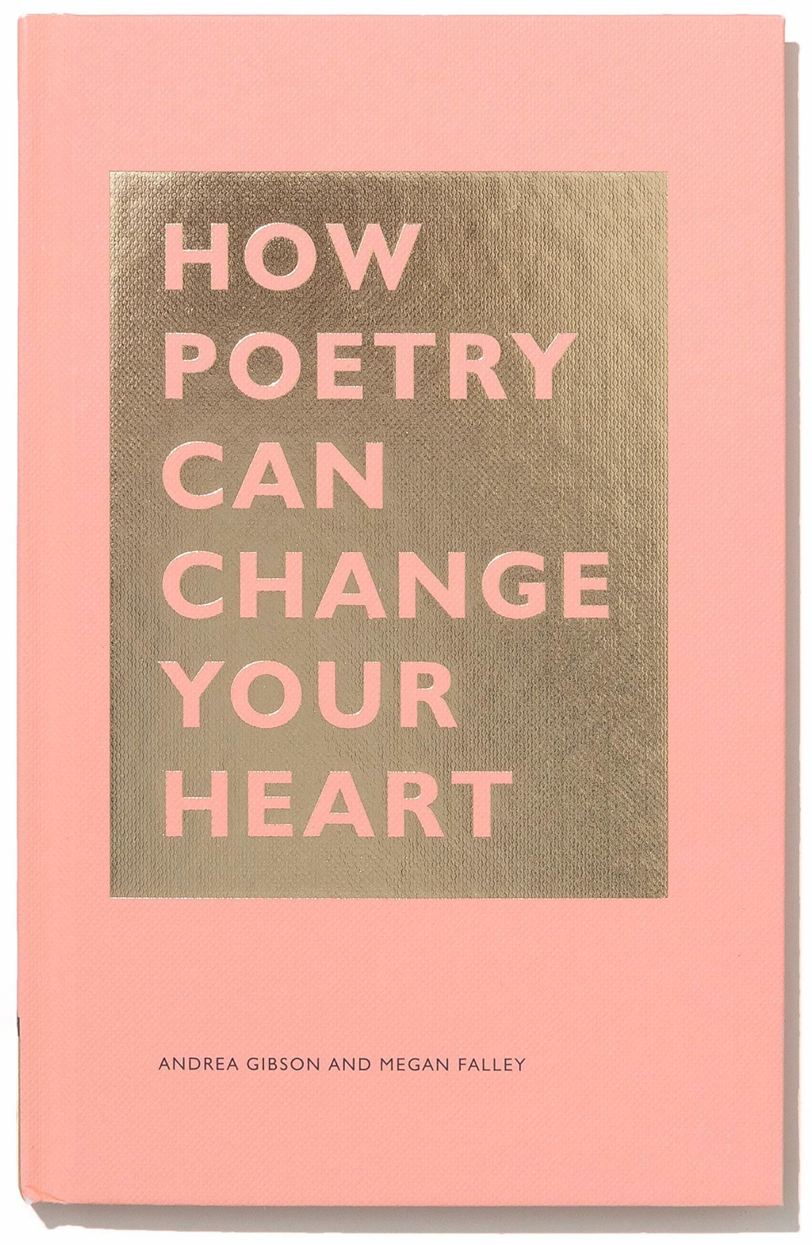 Andrea Gibson How Poetry Can Change Your Heart