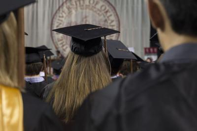 Price Graduation Ceremony