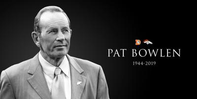 Pat Bowlen
