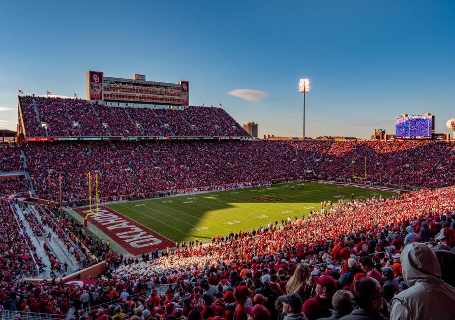 OU football: WiFi, other stadium improvements coming to ...