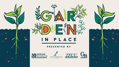 Garden in Place