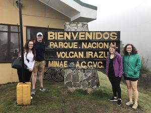 OU law students advocate for human rights of indigenous groups in Latin America