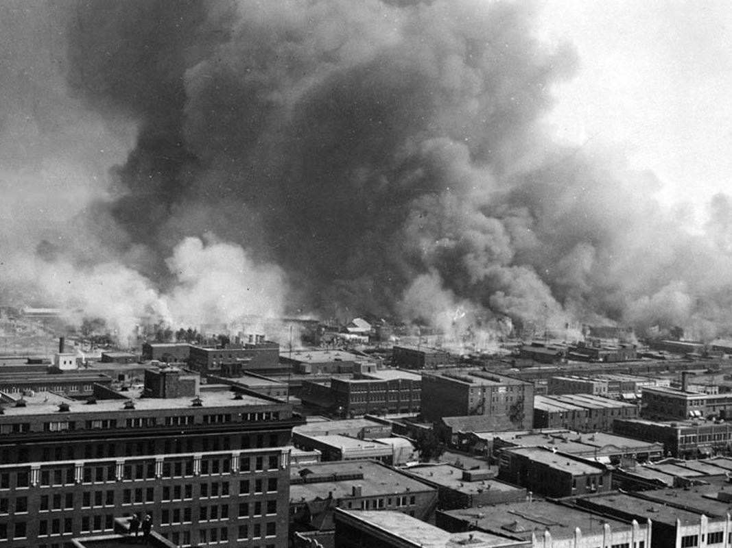'This issue isn't dead': Tulsa Race Massacre lawsuit seeks reparations for emotional, physical damages