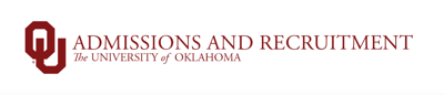 Admissions and Recruitment logo