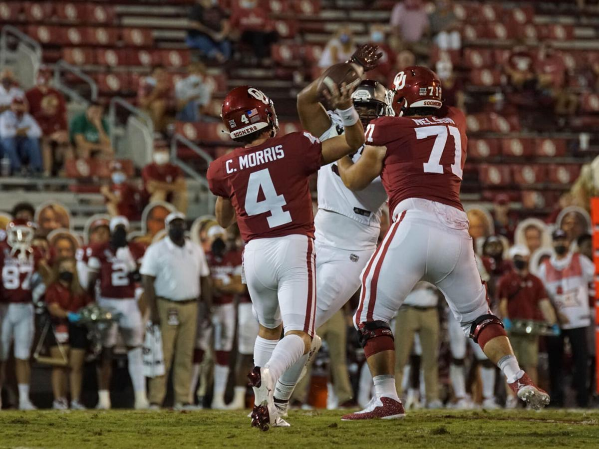 OU football: Sooners release Chandler Morris from national letter of intent, per report