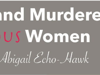 Office of Diversity and Inclusion to host informational event about missing and murdered indigenous women