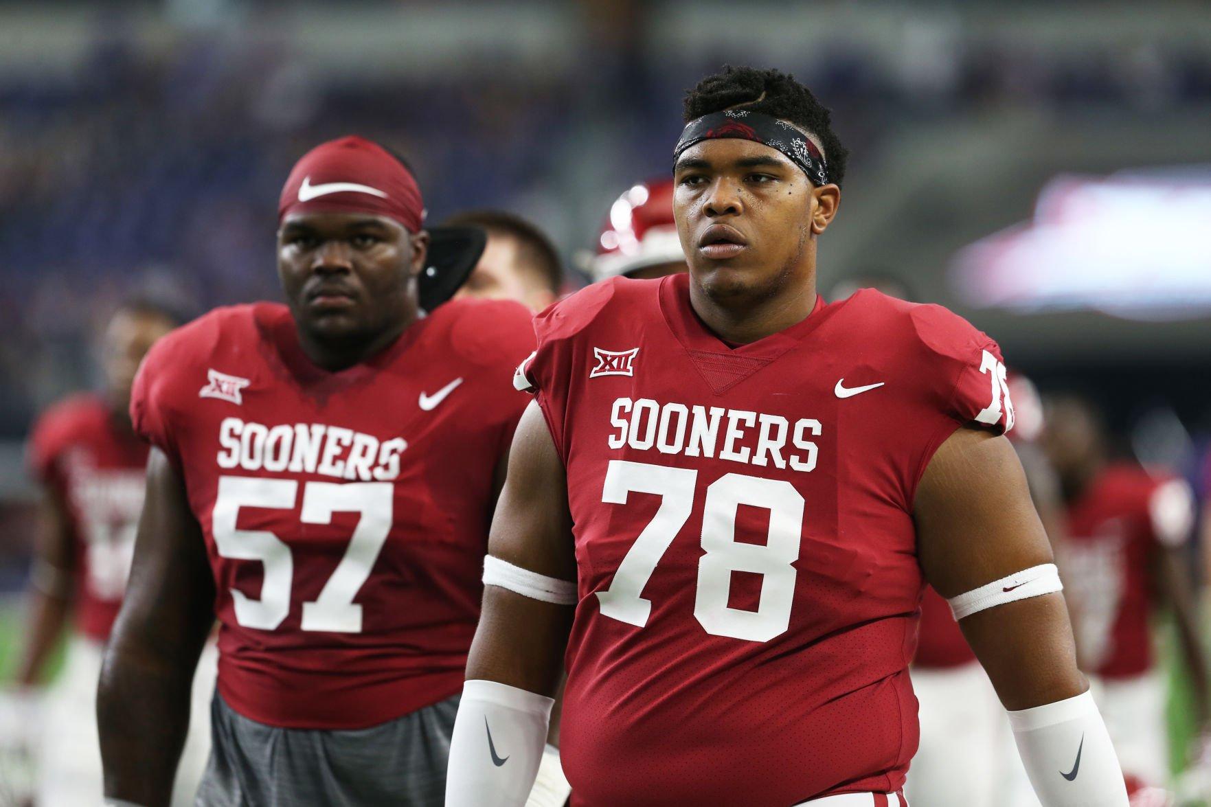 Orlando Brown NFL Jersey