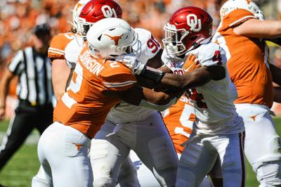 Ou Football Schedule 2020.Ou Football 3 Takeaways From Sooners 2020 Schedule