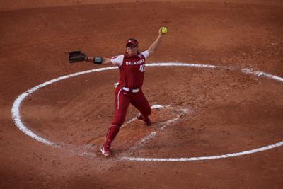 Giselle Juarez pitches