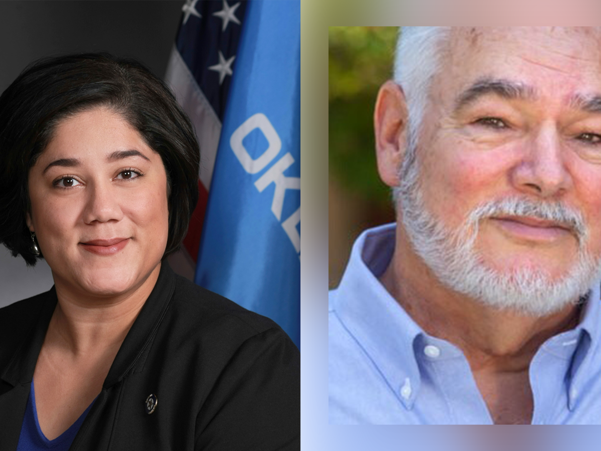 Current House District 45 Representative goes up against Republican newcomer