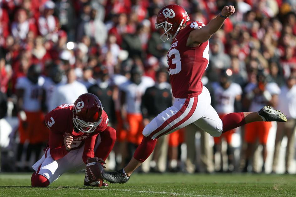 OU football: Meet Oklahoma's most important, under the ...