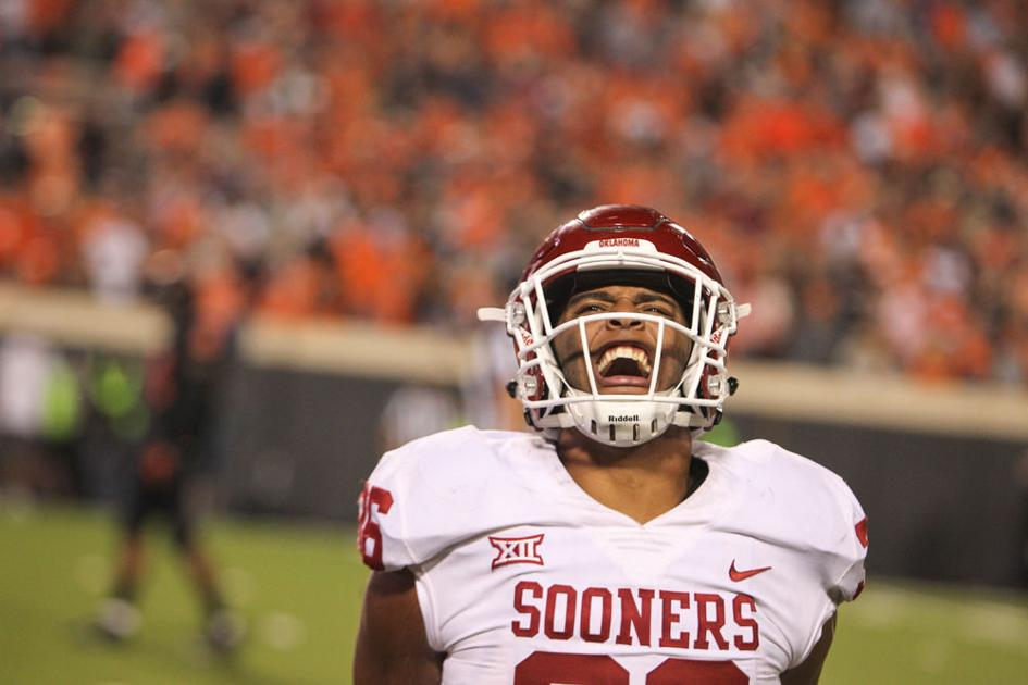 NFL Draft 2018: Oklahoma's Dimitri Flowers signs with New ...