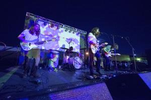Norman Music Fest: Festival adds several musical acts to lineup