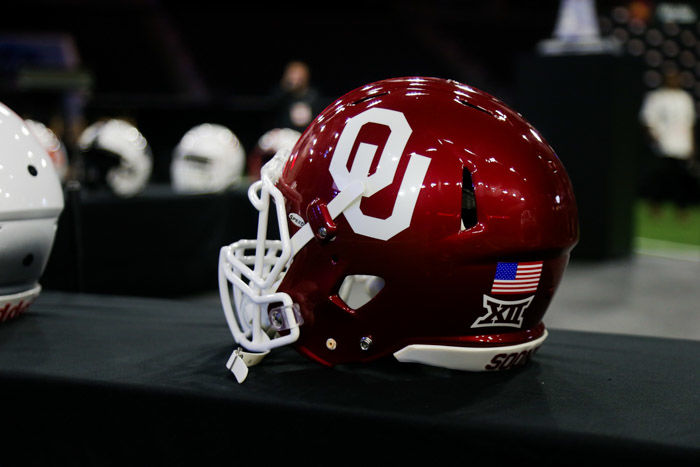 OU football: Sooners' commit Spencer Rattler breaks ...