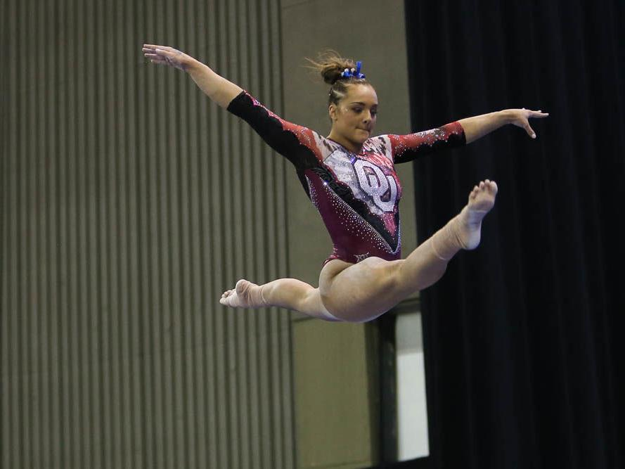 OU women's gymnastics: Movie based on K.J. Kindler's national championship teams