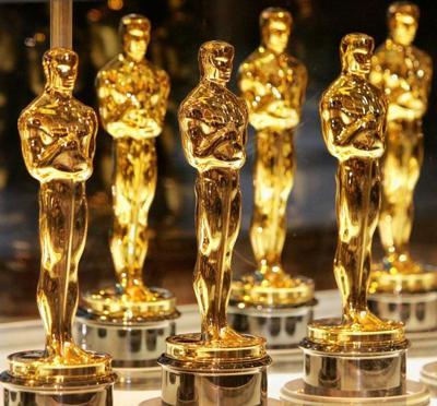 The 90th Academy Awards