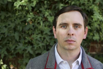 Dustin Huckabe