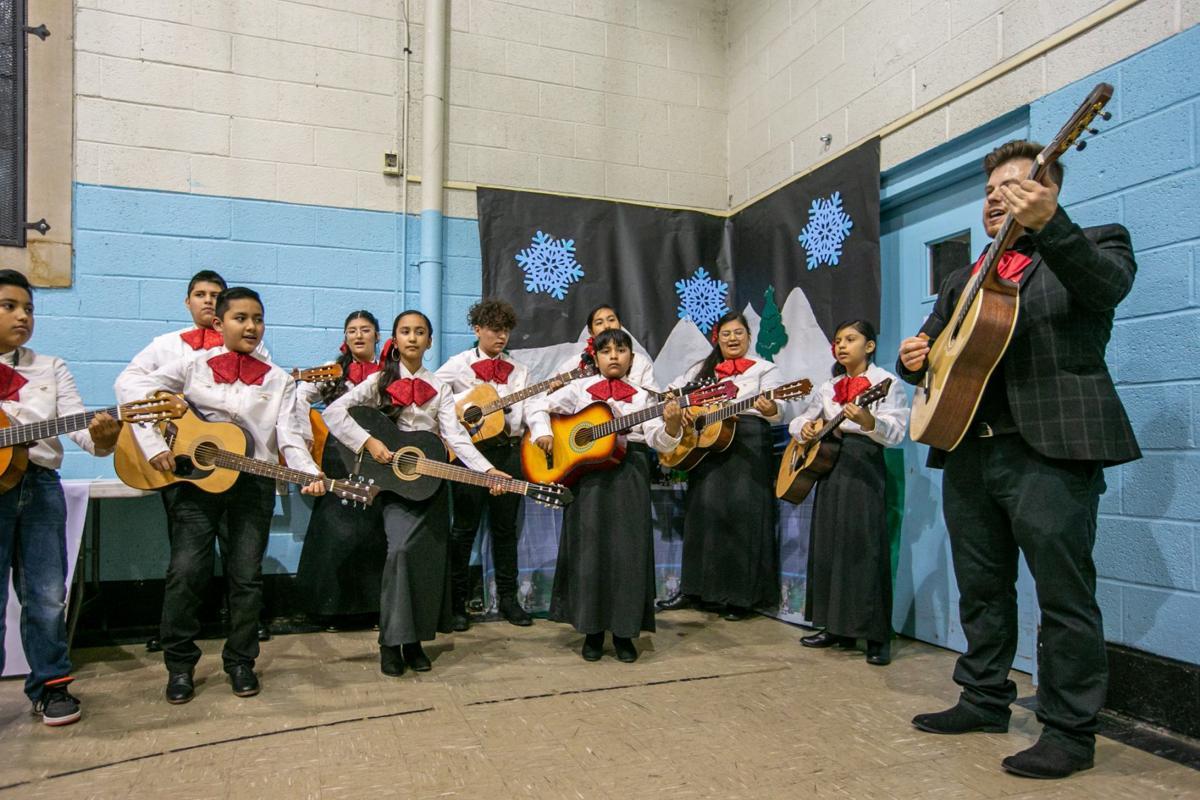 academia okc mariachi
