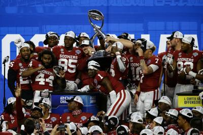 Lincoln Riley and the Sooners