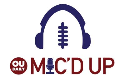 Mic'd Up Logo