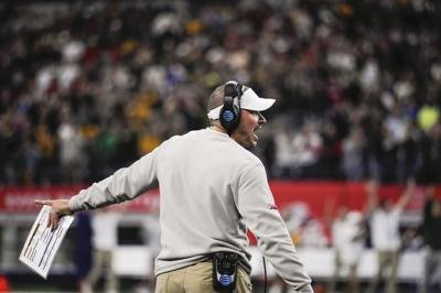 OU football: Alex Grinch lauds Isaiah Thomas, defensive ...