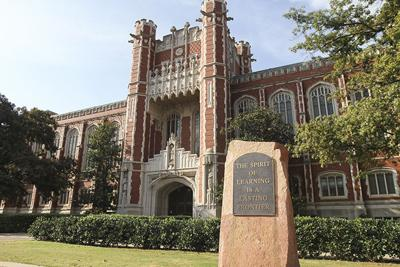 Bizzell Library (copy)
