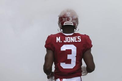 Mykel Jones