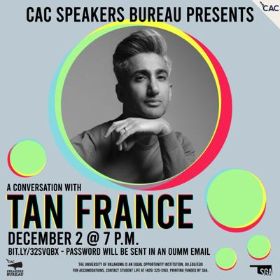 tanfrance flyer
